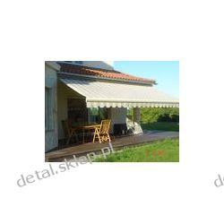 Markiza tarasowa GREEN HOUSE 300 x 200 wysięg ( cm ) Markizy