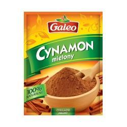 Cynamon mielony, Galeo, 20 g
