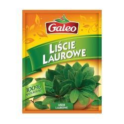 Liście laurowe, Galeo, 6 g