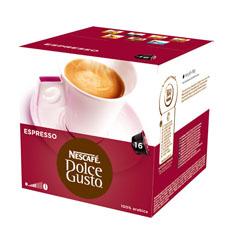 Hit cenowy dolce gusto espresso gratis na - Tassimo vs dolce gusto ...