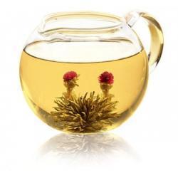 Herbata kwitnąca o smaku LICZI 3szt.