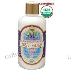 Sok Acai Gold BIO 0,95 litra
