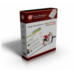 Produkt przykładowy: Oprogramowanie sklepu internetowego - wersja Platinum