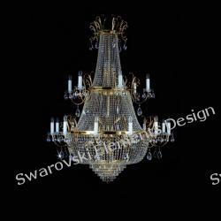 LAMPA KRYSZTAŁOWA VIRGINIE SWAROVSKI