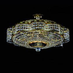 LAMPA KRYSZTAŁOWA MARIKA II SWAROVSKI