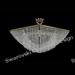 LAMPA KRYSZTAŁOWA ABIGAIL SWAROVSKI