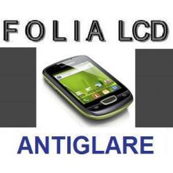 Folia na ekran LCD 3MK 2 Samsung S5570 Galaxy mini