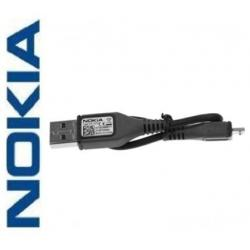 ORYGINALNY kabel NOKIA CA101D  N97 C6 C5 E66 X3 X6