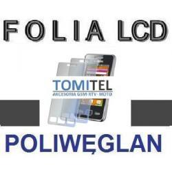 Folia na wyświetlacz LCD SAMSUNG S5260 STAR II 2