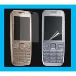 Folia na wyświetlacz LCD 3MK Poliwęglan Nokia E52