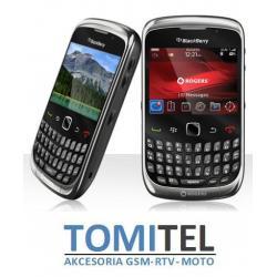 Folia na LCD poliwęglan 3MK BlackBerry 9300