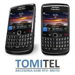 Folia na LCD poliwęglan Blackerry 9780 BOLD