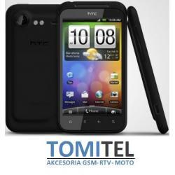 Folia na LCD poliwęglan 3MK  HTC INCREDIBLE S