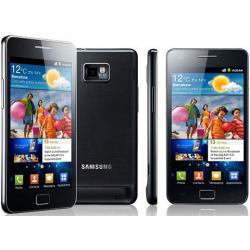 Folia na LCD poliwęglan SAMSUNG i9100 Galaxy S2