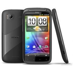 Folia na wyświetlacz 3MK Poliwęglan HTC Sensation