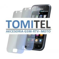 Folia na ekran LCD 3MK 2 szt  Samsung Galaxy i9000