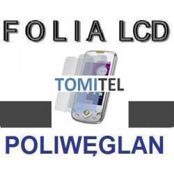 Folia na LCD 3MK POLIWĘGLAN Samsung I5700 galaxy