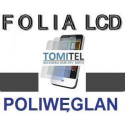 Folia na wyświetlacz LCD 3MK Poliwęglan HTC Legend