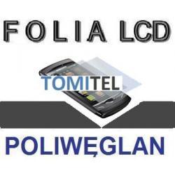 Folia na LCD 3MK POLIWĘGLAN  Samsung S8500 wave