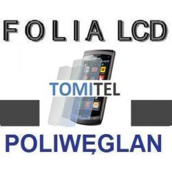 Folia na LCD 3MK POLIWĘGLAN  Samsung S8530 wave