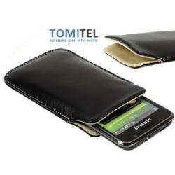 Etui futerał wsuwka owcza skóra Nokia C3  E72  E71