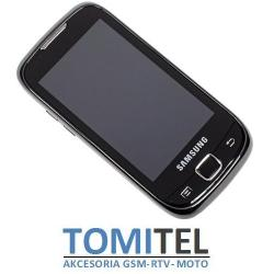 Folia na LCD 3MK 2 szt.  Samsung I5510 Galaxy 551