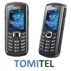 Folia na LCD 3MK  poliwęglan 2 Samsung B2710 SOLID