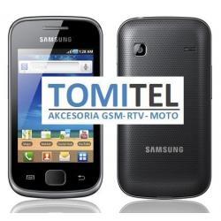 Folia na LCD 3MK  Antiglare 2 Samsung S5660 GIO