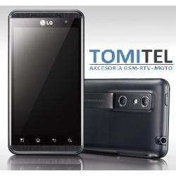 Folia na wyświetlacz LCD 3MK Poliwęglan LG P920