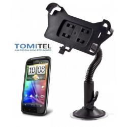 Uchwyt samochodowy na telefon GSM  HTC Sensation