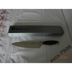 nóż tupperware  kulinarny szefa kuchni