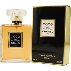 Chanel COCO - woda perfumowana 100ml