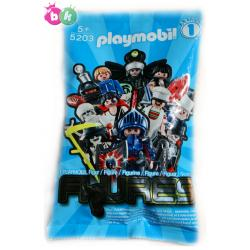 FI?URES BOYS - PLAYMOBIL 5203