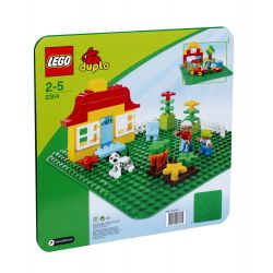 LEGO DUPLO 2304 - Duża płyta budowlana