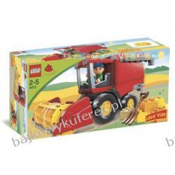 LEGO DUPLO VILLE 4973 - Kombajn