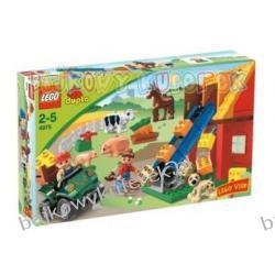 LEGO DUPLO VILLE 4975 - Farma