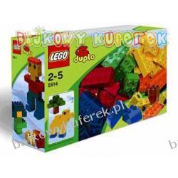 LEGO DUPLO 5514 - Wesołe budowanie