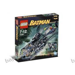 LEGO BATMAN 7780 Poduszkowiec Batboat