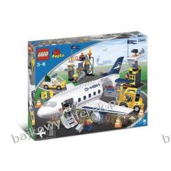 LEGO DUPLO 7840 - Lotnisko
