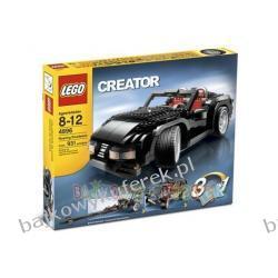 LEGO CREATOR 4896 - Pogromcy szos (Auta 3w1)