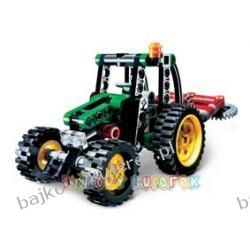 LEGO TECHNIC 8281 -  Mini Traktor