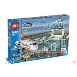 7894 LEGO CITY - Lotnisko