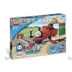 LEGO DUPLO THOMAS & FRIENDS 5552 –  James na stacji Knapford