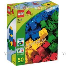 LEGO DUPLO 2242 - Zapas klocków
