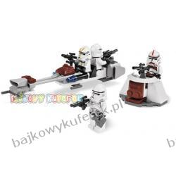 LEGO STAR WARS 7655 - CLONE TROPPERS BATTLE PACK