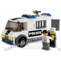 Zabawki zestaw lekarza sprawd - Lego city camion police ...