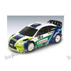 FORD FOCUS WRC 2006 firmy NIKKO 160145