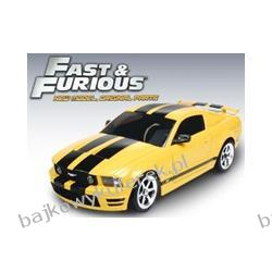 FORD MUSTANG GT FAST&FURIOUS  firmy NIKKO 160153