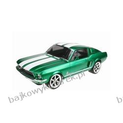 FORD MUSTANG '67 FAST&FURIOUS 3 firmy NIKKO 160556