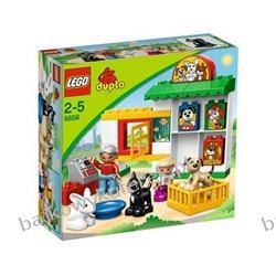 LEGO DUPLO 5656 - SKLEP ZE ZWIERZĘTAMI